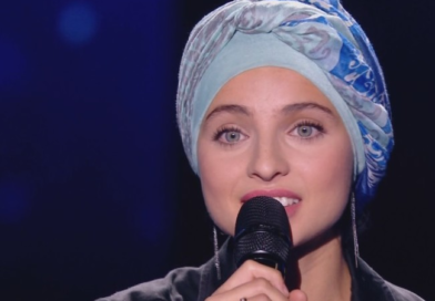 Le BNVCA demande la disqualification de « Mennel » la candidate pro BDS de « The voice »